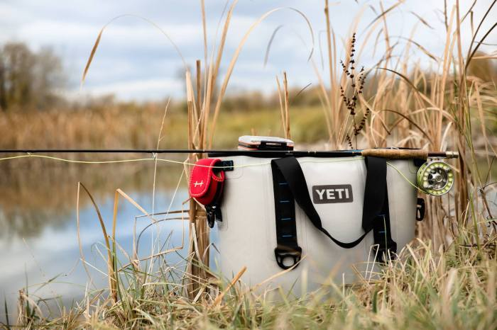 A to Z Outdoors - Yeti Coolers