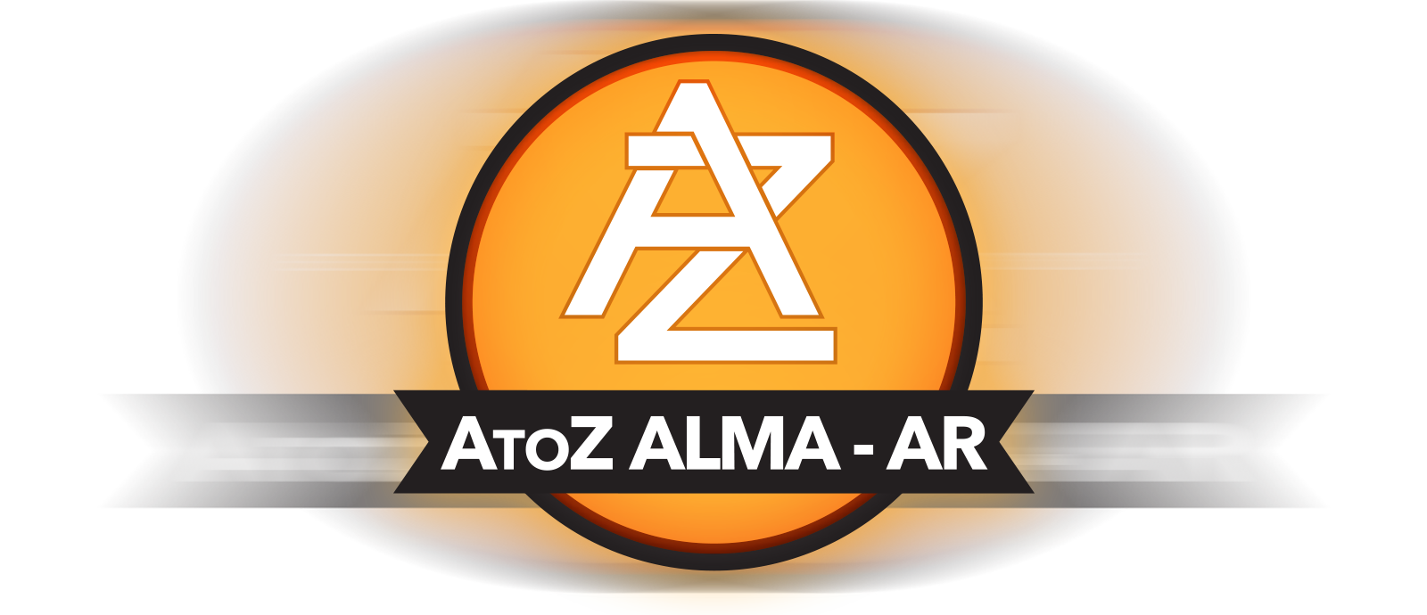 AtoZ In Alma, Arkansas!
