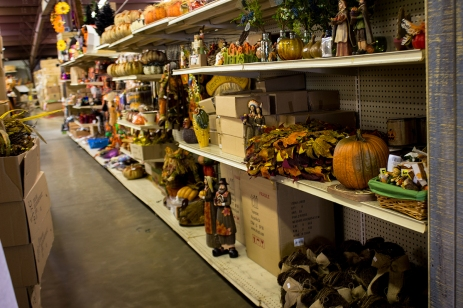 A to Z Gifts and More - Fall Decor